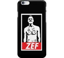 Zef 2 iPhone Case/Skin