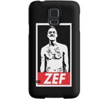 Zef 2 Samsung Galaxy Case/Skin