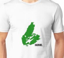 Cape Breton Island is my Home Unisex T-Shirt