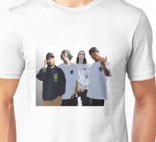 Seshollowaterboys Unisex T-Shirt