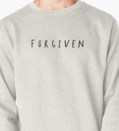 Forgiven Pullover