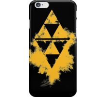 A Link Between Worlds(Halftone) iPhone Case/Skin