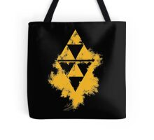 A Link Between Worlds(Halftone) Tote Bag