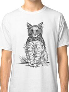 BAT CAT Classic T-Shirt