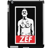 Zef 2 iPad Case/Skin