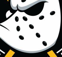 Mighty Ducks Sticker