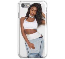 Normani Kordei Case iPhone Case/Skin