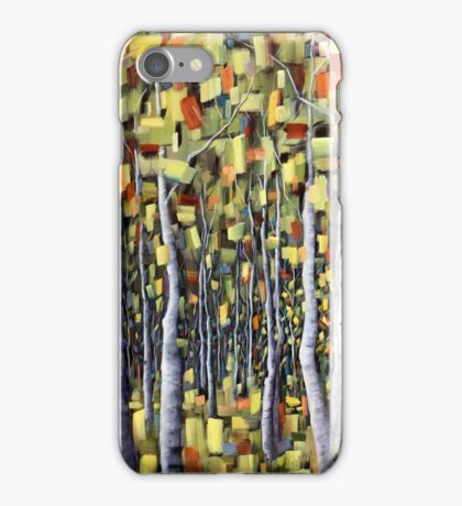 Forest Reverie iPhone Case/Skin