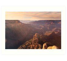 The Grand Canyon - Arizona - USA Art Print
