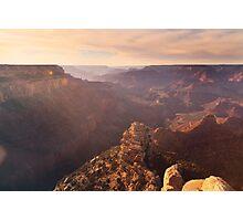 The Grand Canyon - Arizona - USA Photographic Print
