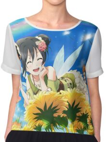 Love Live! School Idol Project - Land of the Fairies Chiffon Top