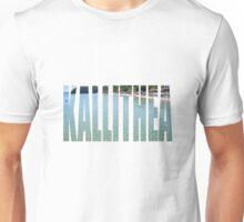 Kallithea Unisex T-Shirt