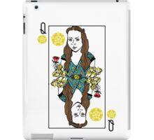 Queen Margaery iPad Case/Skin
