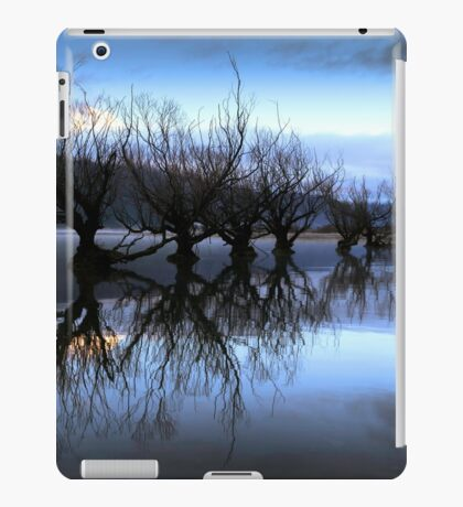 The Sisters - Glenorchy - NZ iPad Case/Skin