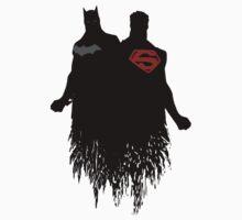 Batman/Superman by montro750