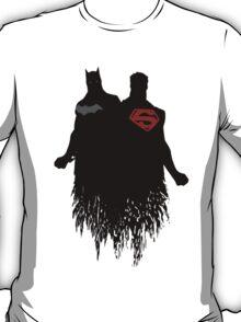 Batman/Superman T-Shirt