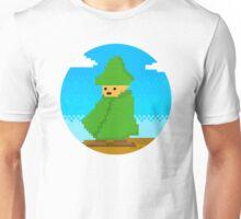 Green Adventurer Unisex T-Shirt