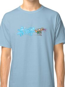 Battlefielded. (Fox) Classic T-Shirt