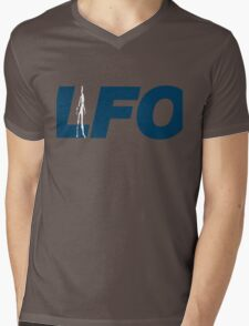 LFO - Frequencies  Mens V-Neck T-Shirt