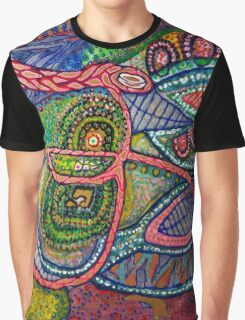 Osmosis Graphic T-Shirt