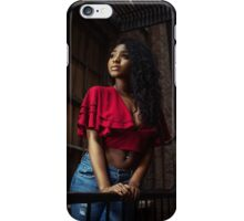 Normani Kordei Poster and Case iPhone Case/Skin