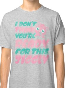 Jiggly Classic T-Shirt
