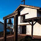 Mission San Francisco Solano by Yukondick