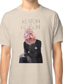 Keaton Henson - Don't Forget Artwork Classic T-Shirt