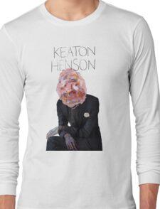 Keaton Henson - Don't Forget Artwork Long Sleeve T-Shirt