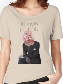 Keaton Henson - Don't Forget Artwork Women's Relaxed Fit T-Shirt