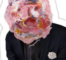 Keaton Henson - Don't Forget Artwork Sticker