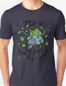 Watch Me Whip Unisex T-Shirt