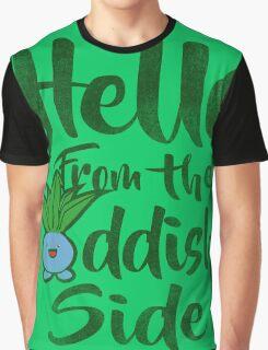 Hello 2 Graphic T-Shirt
