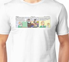 Academic Amnesia Unisex T-Shirt