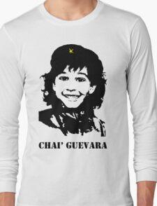 Chai' Guevara Long Sleeve T-Shirt