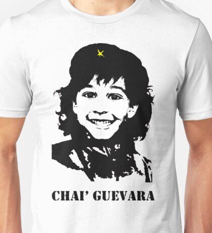 Chai' Guevara Unisex T-Shirt