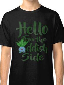 Hello 2 Classic T-Shirt