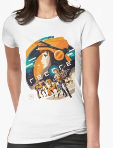 Recore Womens Fitted T-Shirt