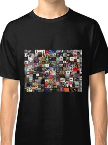 the greatest hip hop collage Classic T-Shirt