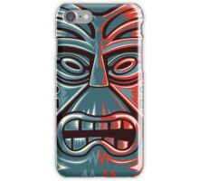 The Tower of Tiki iPhone Case/Skin
