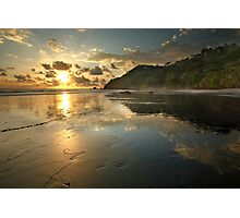 Jungle Paradise -- Manuel Antonio Photographic Print