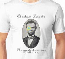 Abrahamy-Ham Unisex T-Shirt