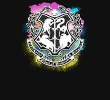 Ilvermorny Splatter Unisex T-Shirt