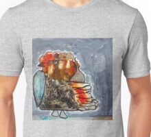 Sass Unisex T-Shirt