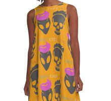 twenty one pilots A-Line Dress