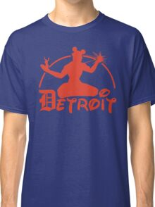 Spirit of Mickey - Detroit Tigers Edition Classic T-Shirt