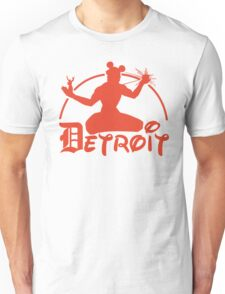 Spirit of Mickey - Detroit Tigers Edition Unisex T-Shirt