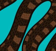 Southern Water Snake Sticker