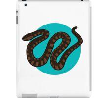 Southern Water Snake iPad Case/Skin