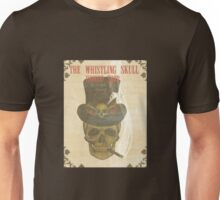 The Whistling Skull Hoodoo Shop Unisex T-Shirt